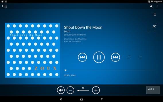 HDD Audio Remote screenshot 10