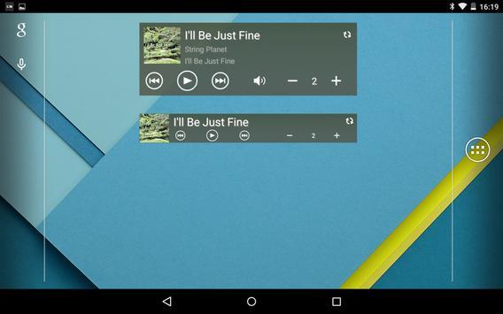 HDD Audio Remote screenshot 11