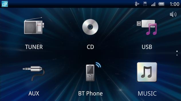 App Remote gönderen