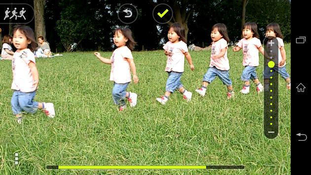 Motion Shot syot layar 4