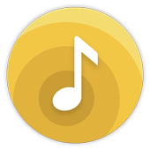 Sony | Music Center icon
