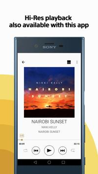 Sony music player apk uptodown | Music Player 3 2 3 for