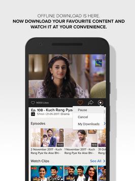 KBC Season 10, Latest Movies & TV Shows – SonyLIV स्क्रीनशॉट 3