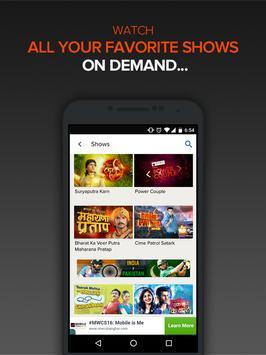 KBC Season 10, Latest Movies & TV Shows – SonyLIV स्क्रीनशॉट 4