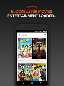 KBC Season 10, Latest Movies & TV Shows – SonyLIV स्क्रीनशॉट 8