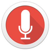 Audio Recorder-icoon