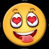 Emoticono icono
