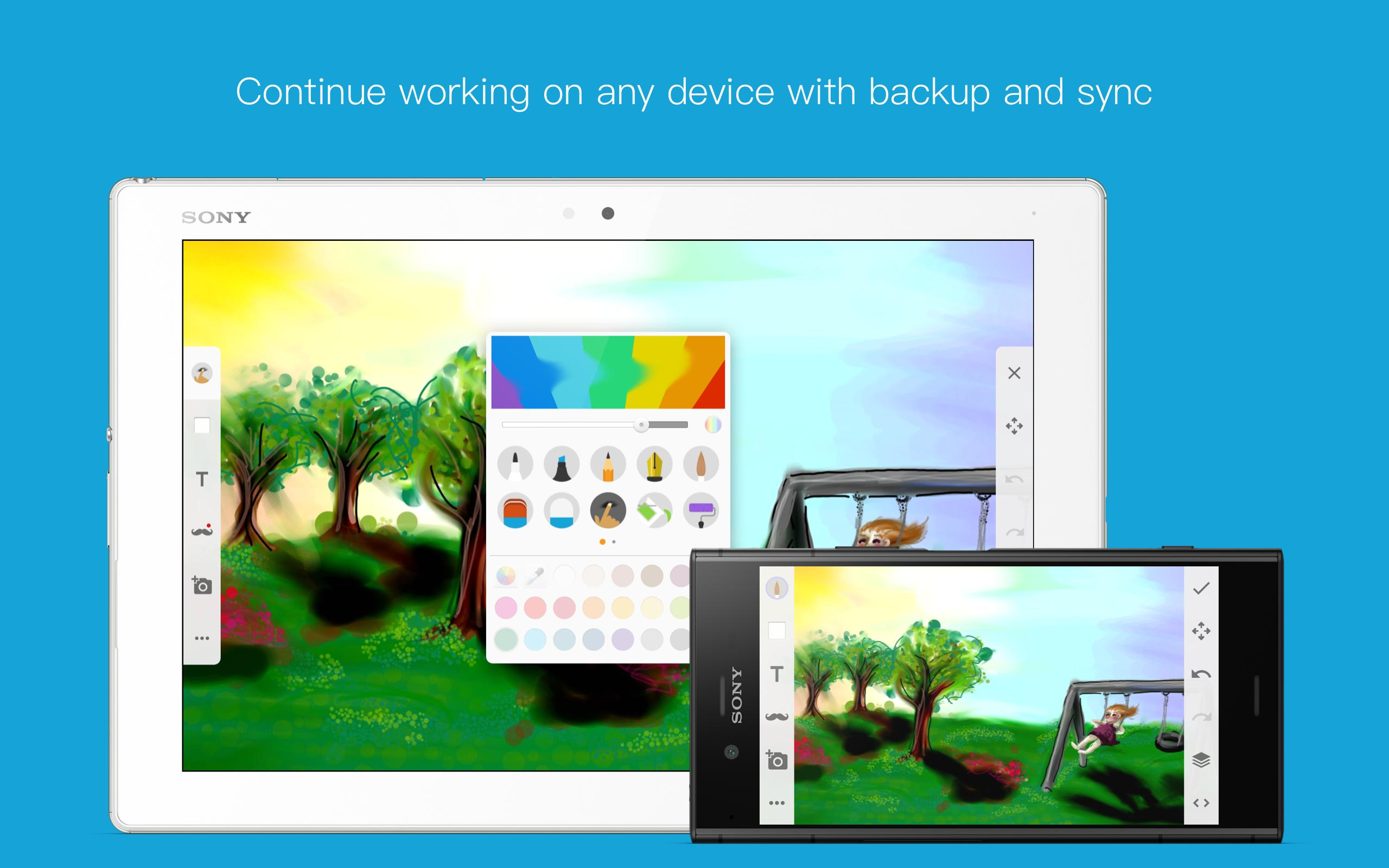 Sketch for Android - APK Download