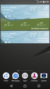 天气 截图 3