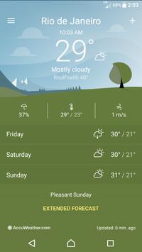 天气 截图 2