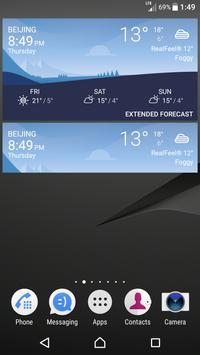 天气 截图 7