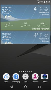 天气 截图 5