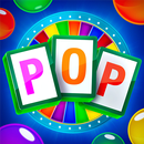 Bubble Pop: Wheel of Fortune! Puzzle Word Shooter aplikacja