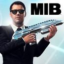MIB: Galaxy Defenders Free 3D Alien Gun Shooter aplikacja