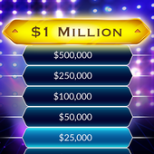 Who Wants to Be a Millionaire? Trivia & Quiz Game أيقونة