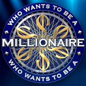 Who Wants to Be a Millionaire? Trivia & Quiz Game ikon