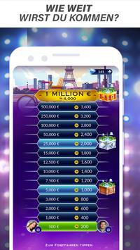 Wer wird Millionär? World Tour Screenshot 2