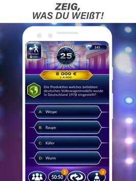 Wer wird Millionär? World Tour Screenshot 5
