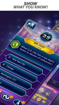 Who Wants to Be a Millionaire? Trivia & Quiz Game تصوير الشاشة 10