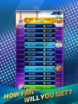 Millionaire स्क्रीनशॉट 12