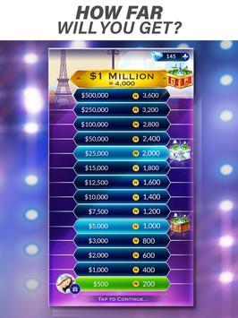 Millionaire screenshot 12