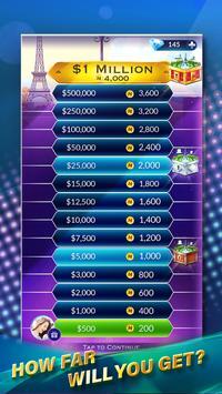 Millionaire स्क्रीनशॉट 2