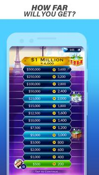 Who Wants to Be a Millionaire? Trivia & Quiz Game تصوير الشاشة 2