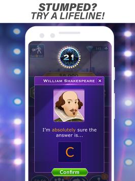 Millionaire screenshot 6