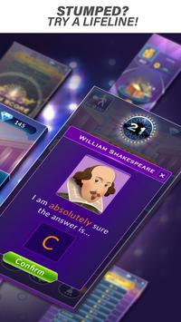 Who Wants to Be a Millionaire? Trivia & Quiz Game تصوير الشاشة 6