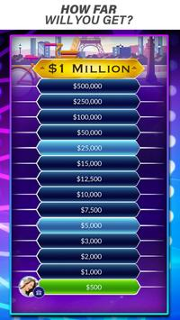 Who Wants to Be a Millionaire? Trivia & Quiz Game syot layar 9