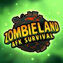 Zombieland: AFK Survival aplikacja