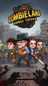 Zombieland: Double Tapper poster
