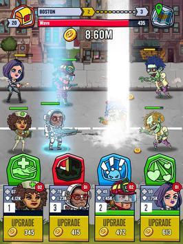 Zombieland: Double Tapper screenshot 13