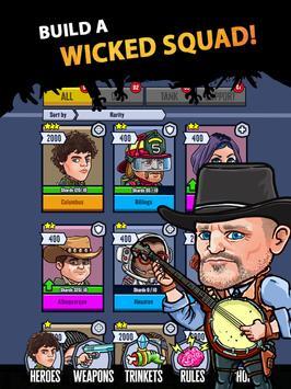 Zombieland: Double Tapper screenshot 17