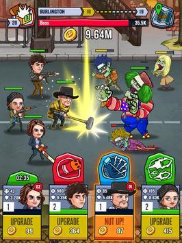 Zombieland: Double Tapper screenshot 19