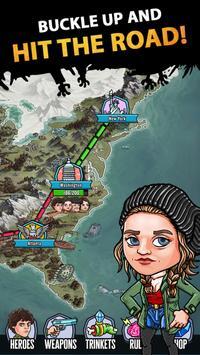 Zombieland: Double Tapper screenshot 1