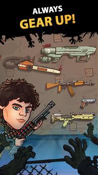 Zombieland: Double Tapper screenshot 2