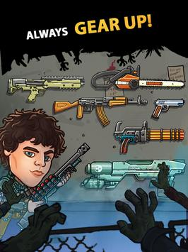 Zombieland: Double Tapper screenshot 9