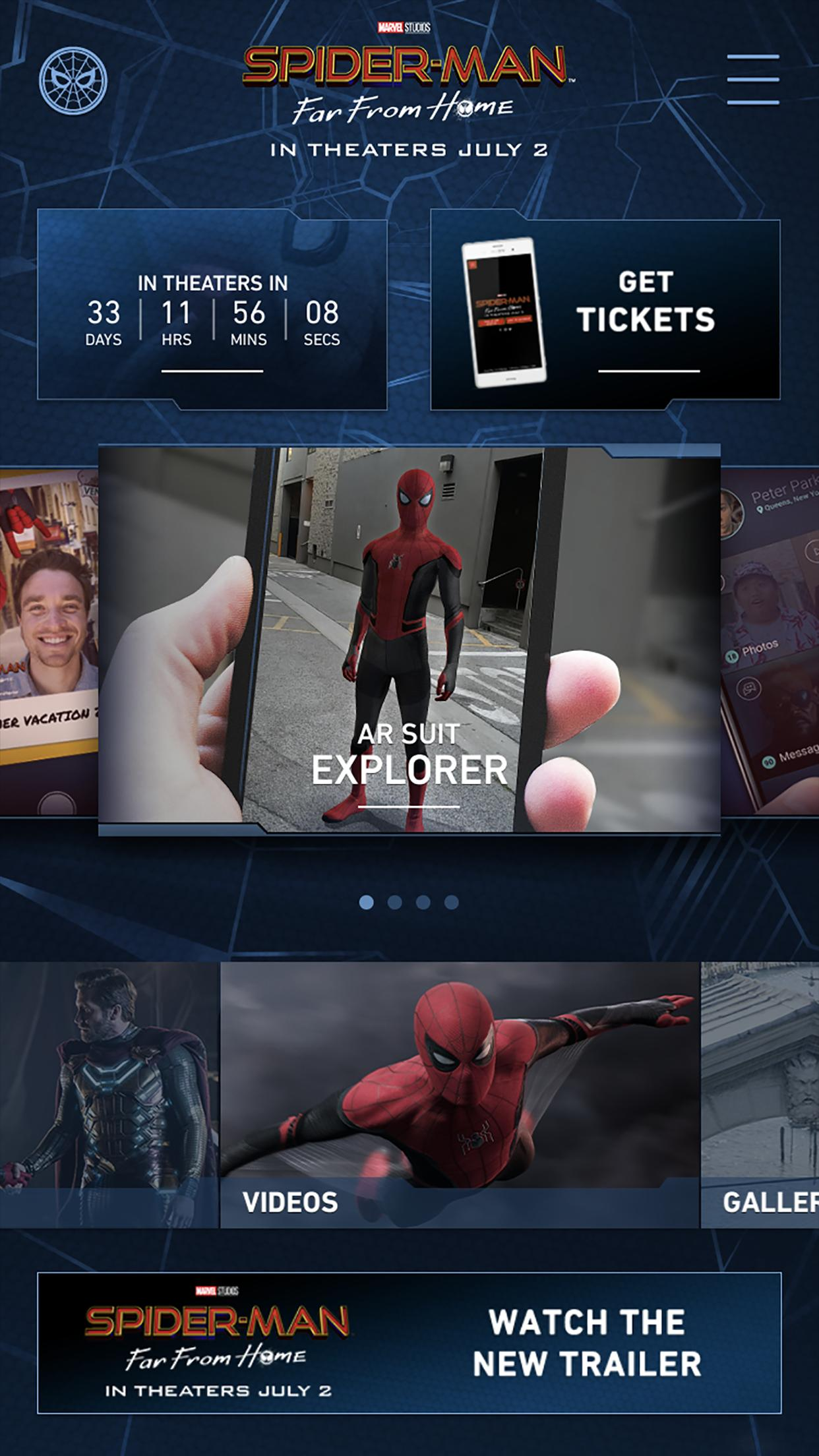 Spider-Man for Android - APK Download