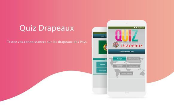 Quiz Drapeaux poster
