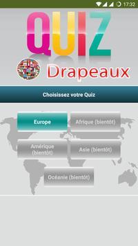 Quiz Drapeaux screenshot 1