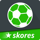 Skores -  Футбол онлайн иконка