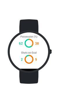 Skores -  Футбол онлайн скриншот 12