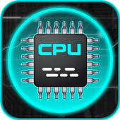CPU Full System Info Hardware Device Info icon