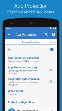 Sophos Mobile Security screenshot 3