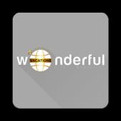 Wonderful Destinations icon