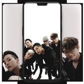 BIGBANG KPOP Wallpaper Fans HD icon