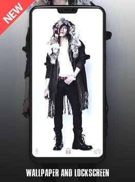 BIGBANG KPOP Wallpaper Fans HD screenshot 2