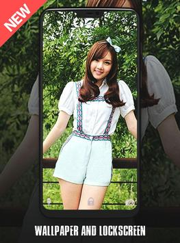 GFRIEND Wallpapers HD KPOP screenshot 3