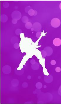 Guess the Battle Royale Emote/Dance screenshot 4
